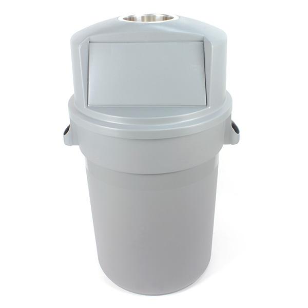 tc120_04_gy_botes_cilindricos_120_litros_con_tapa_domo_cenicero
