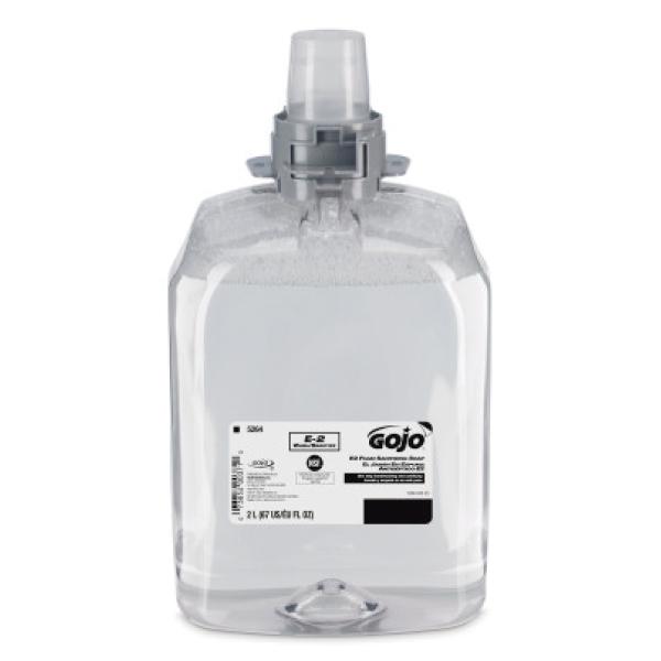 5264_02_gojo_e2_foam_sanitizing_soap_jabon_en_espuma_para_desinfeccion_y_lavado_de_manos_en_un_solo_paso_2000_ml