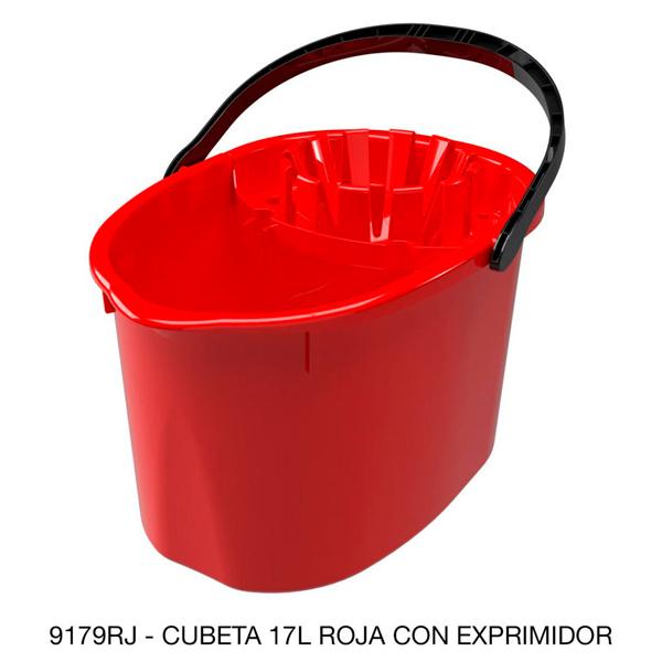 9179rj_cubeta_cexprimidor_de_plastico_roja_17_litros
