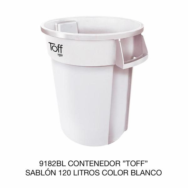 9182bl_cesto_toff_blanco_120l_stapa_sablon