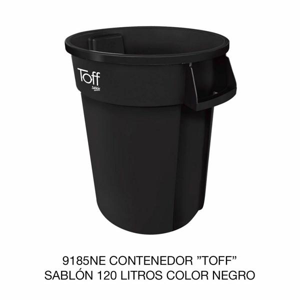 9185ne_cesto_toff_negro_120l_stapa_sablon