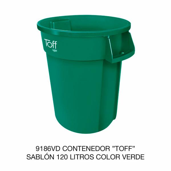 9186vd_cesto_toff_verde_120l_stapa_sablon