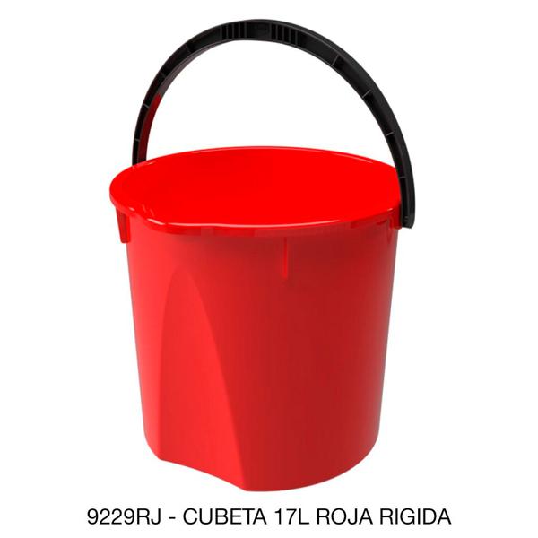 9229rj_cubeta_rigida_roja_17_litros